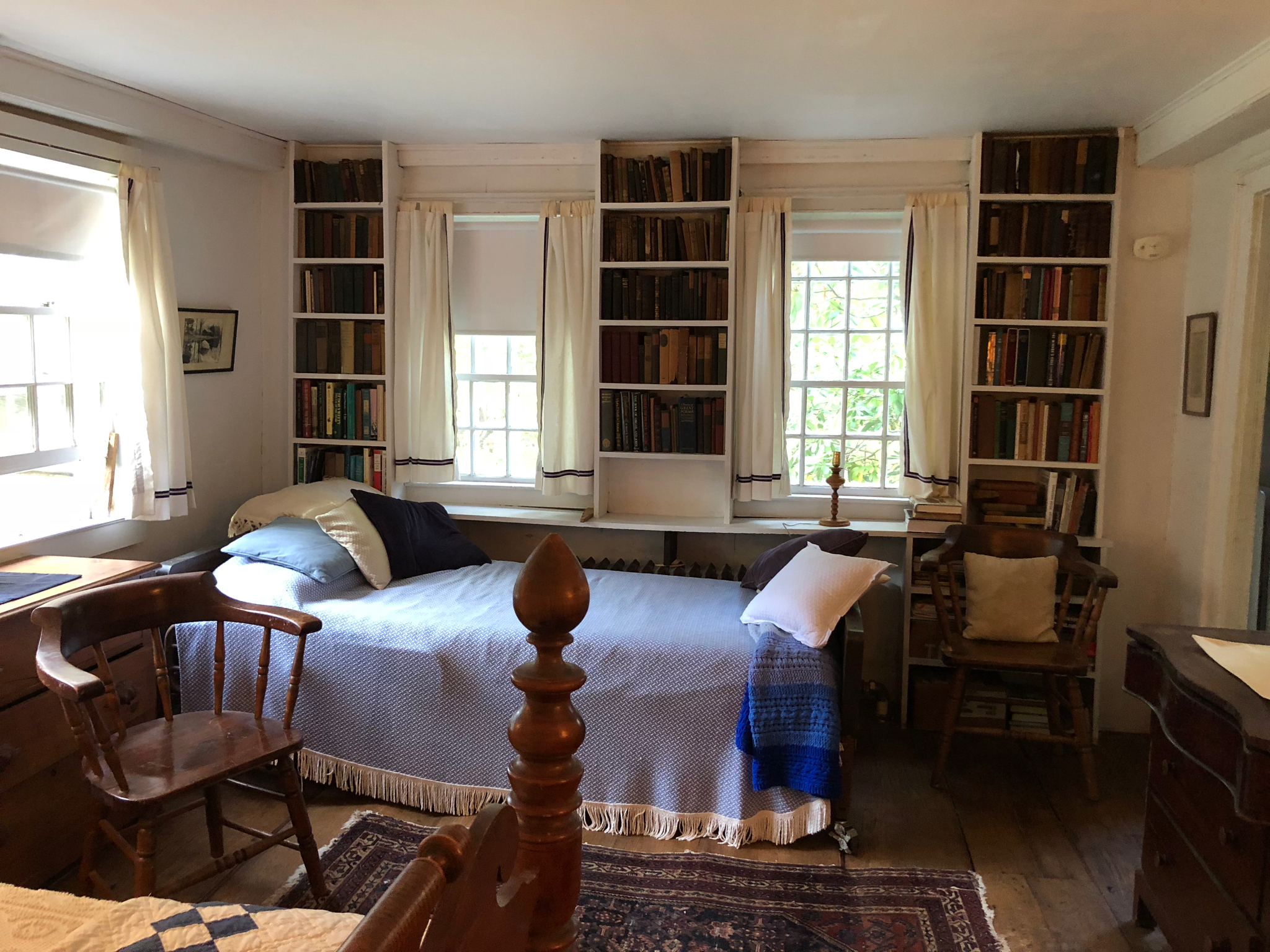 Nyc And Points North Day 5 Stopping To See A 300 Year Old Farm Called Stillmeadow The Pen Of A Ready Writer